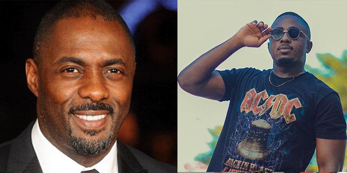 Watch: Idris Elba Tweets Vision DJ's 'Chuku' Video