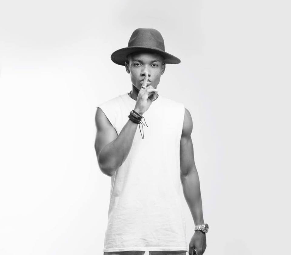 Kidi eyes award at VGMA for 'Odo' song