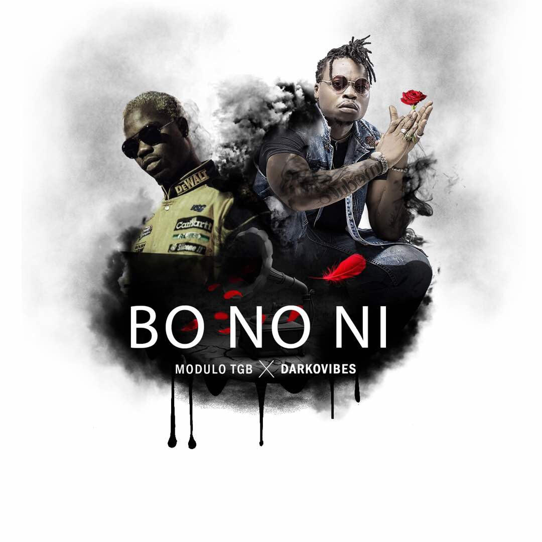 Listen Up: Modulo TGB features Darko Vibes on 'Bo No Ni'