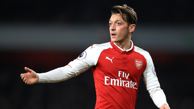 Why Manchester United Want To Sign Mesut Ozil In January