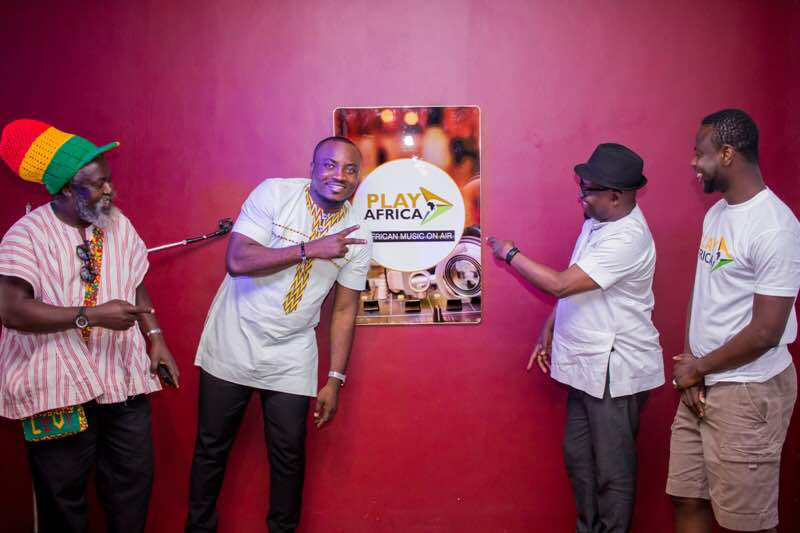 Play Africa Music launches in Accra, sells songs for 50 pesewas
