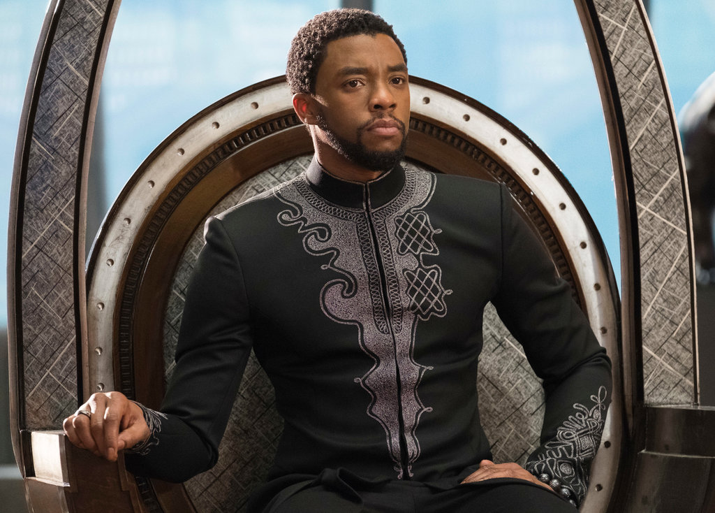 'Black Panther' Smashes Box Office Records and Hollywood Myths