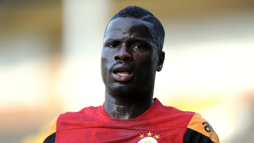 Emmanuel Eboue Gives His Most Heartfelt Interview