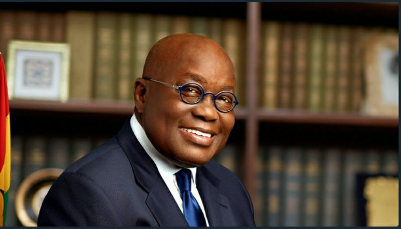 President Akufo-Addo of Ghana to deliver keynote address at US National Governors Association