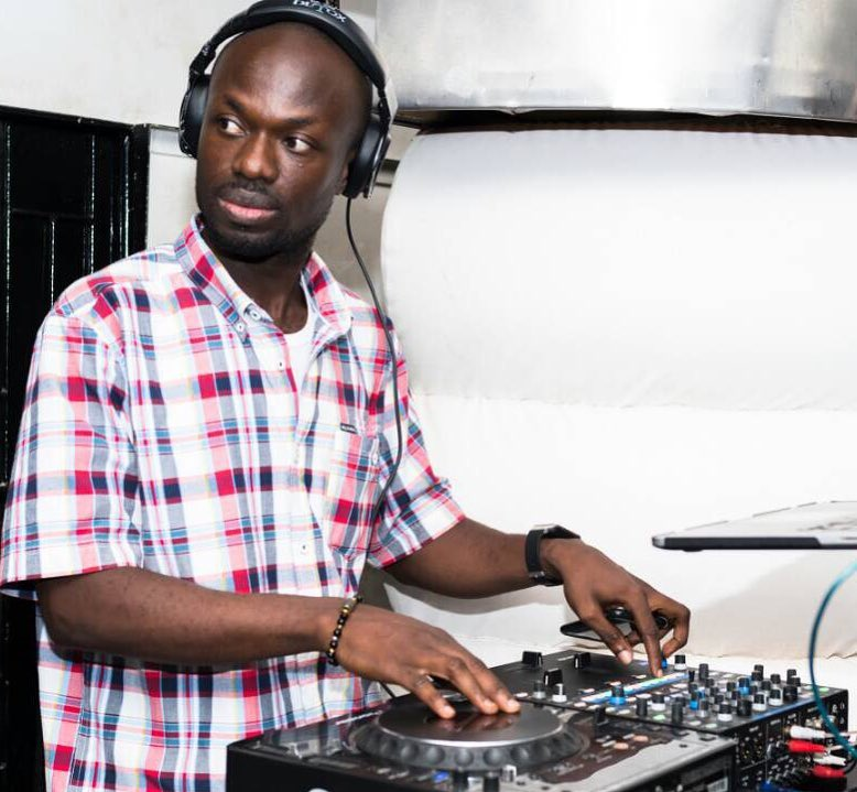 DJ Killerfingers details how he discovered Jeremih Van-Garshong and DJ Mic Smith