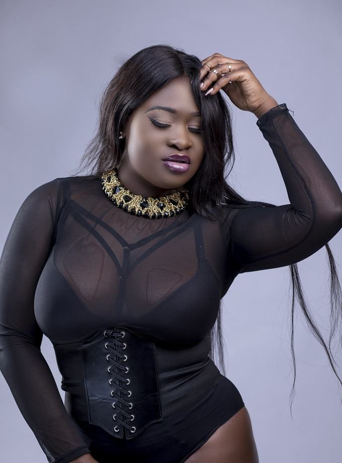 Sista Afia sings farewell song for colleague musician, Ebony