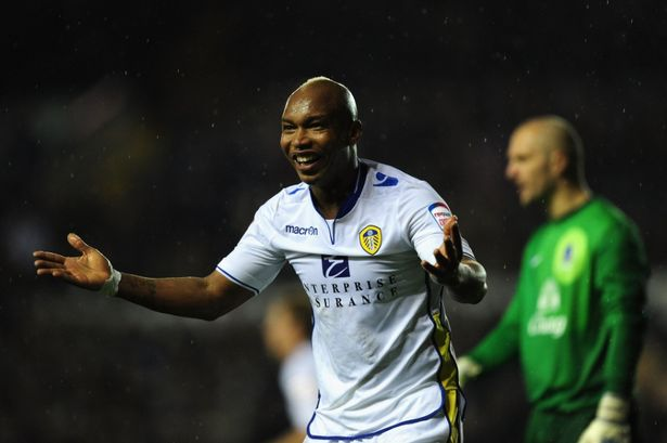 Former Senegalese Footballer, El-Hadji Diouf Wants To Run For President