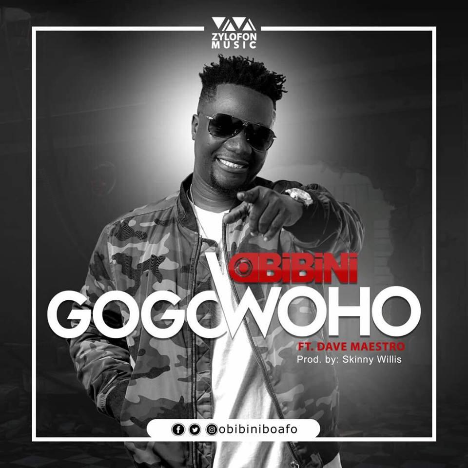 "Listen Up: Obibini premieres ""Gogo Woho"""
