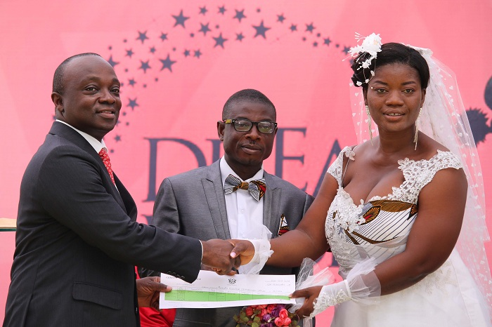 Volta Hotel to Host Happy FM Dream Wedding Best Couples