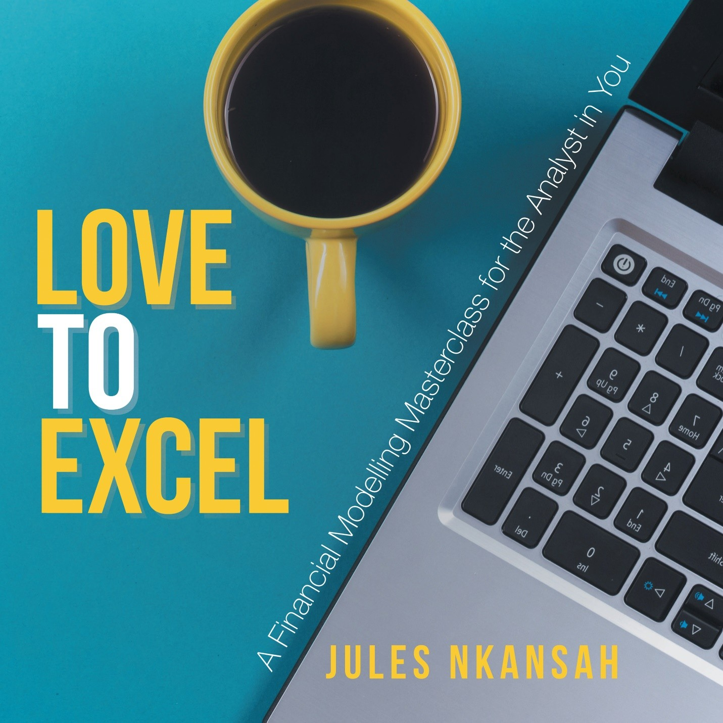 Ghanaian Author Launches a Masterclass in Love to Excel book