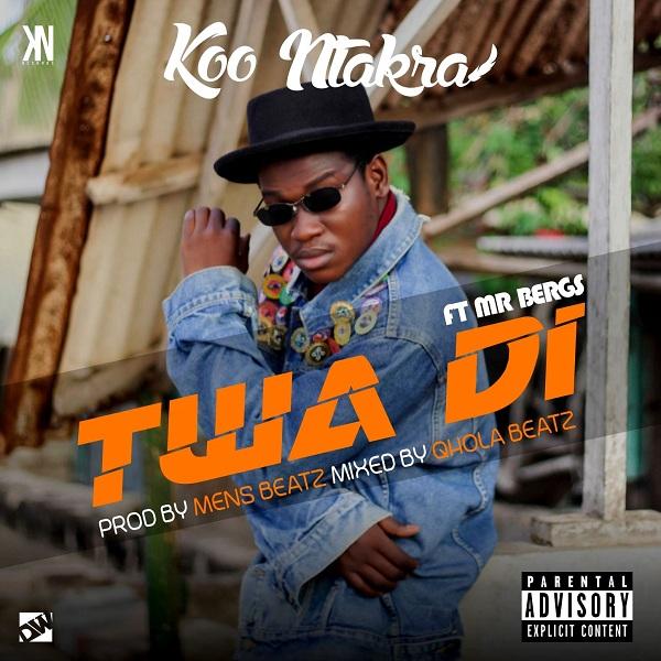 Listen Up: Koo Ntakra premieres 'Twa Di'