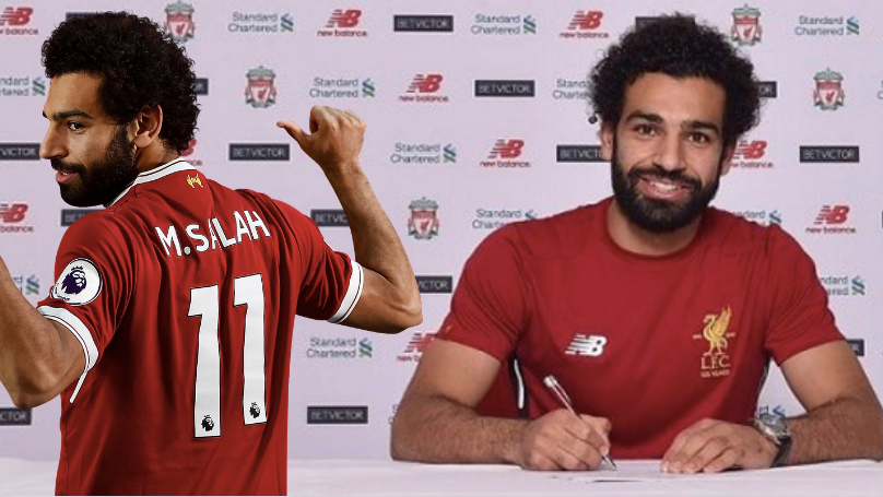 Mo Salah Will Turn Down 'Any Offer' From Real Madrid To Sign £200k-Per-Week Deal With Liverpool