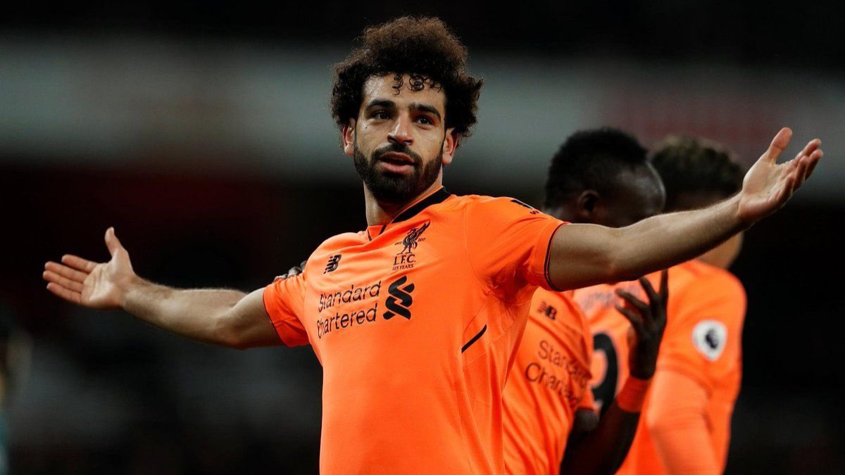 Jose Mourinho Made A Great Gesture To Mohamed Salah At Chelsea