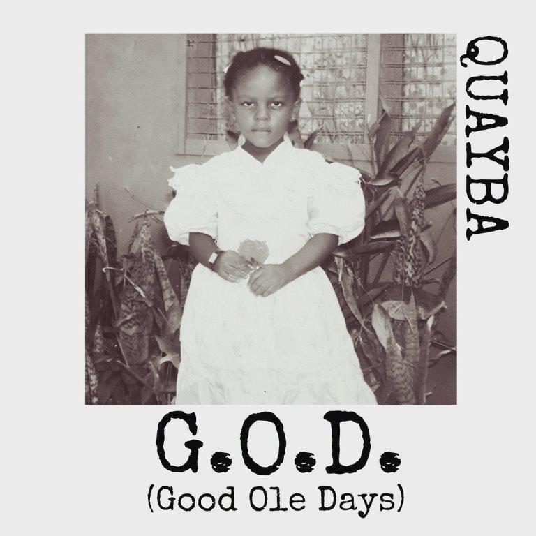 Listen Up: Quayba's 'G.O.D' is a trip down memory lane