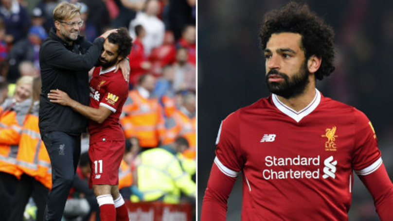What Klopp Said To Salah In The Summer Is Why He's Got 24 League Goals