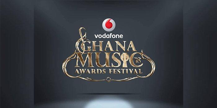 Vodafone Ghana Music Awards 2018