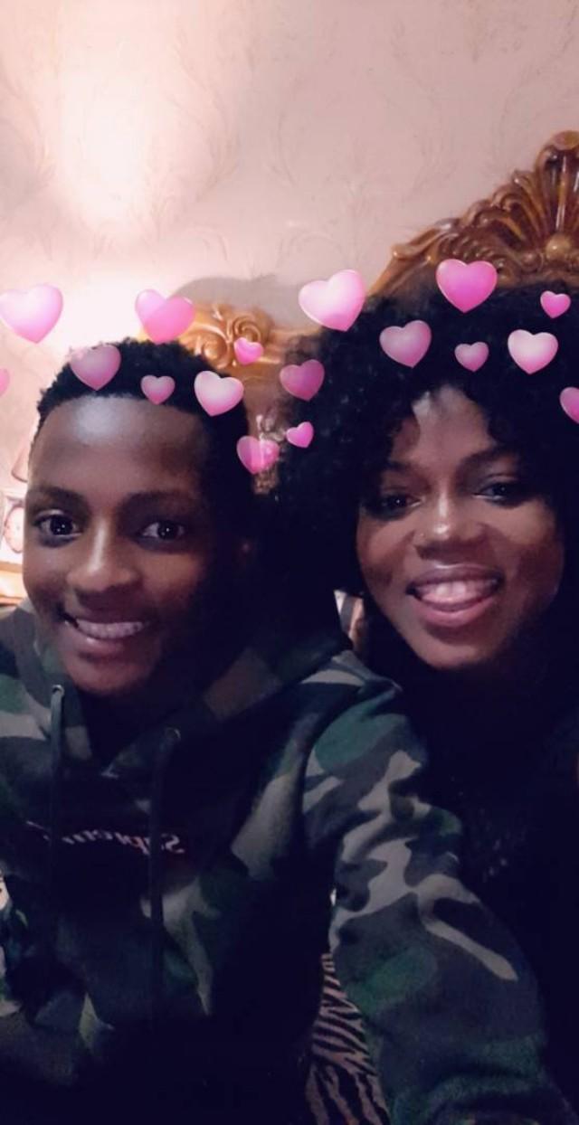 Video: Mzbel Dating A 17 Year Old Boy 'MiYAKi'?