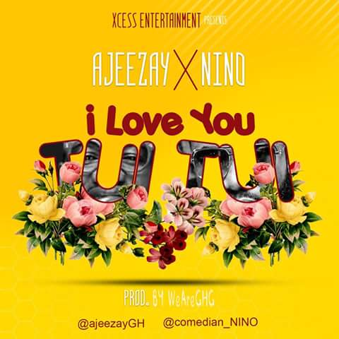 Ajeezay x Nino – I Love You Tui Tui (Prod. by WeAreGHG)