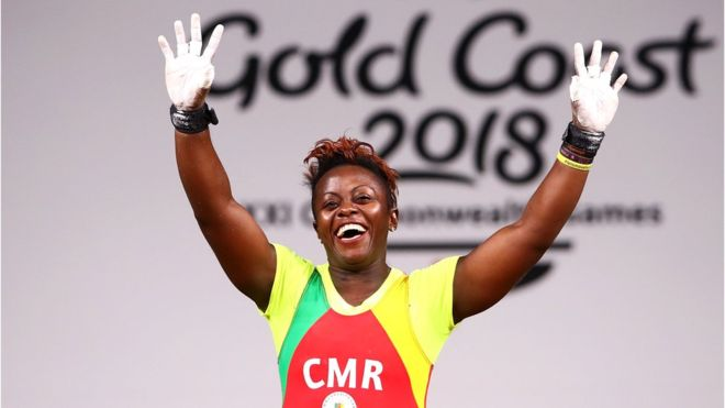 Commonwealth Games: Eight Cameroon athletes 'desert' team
