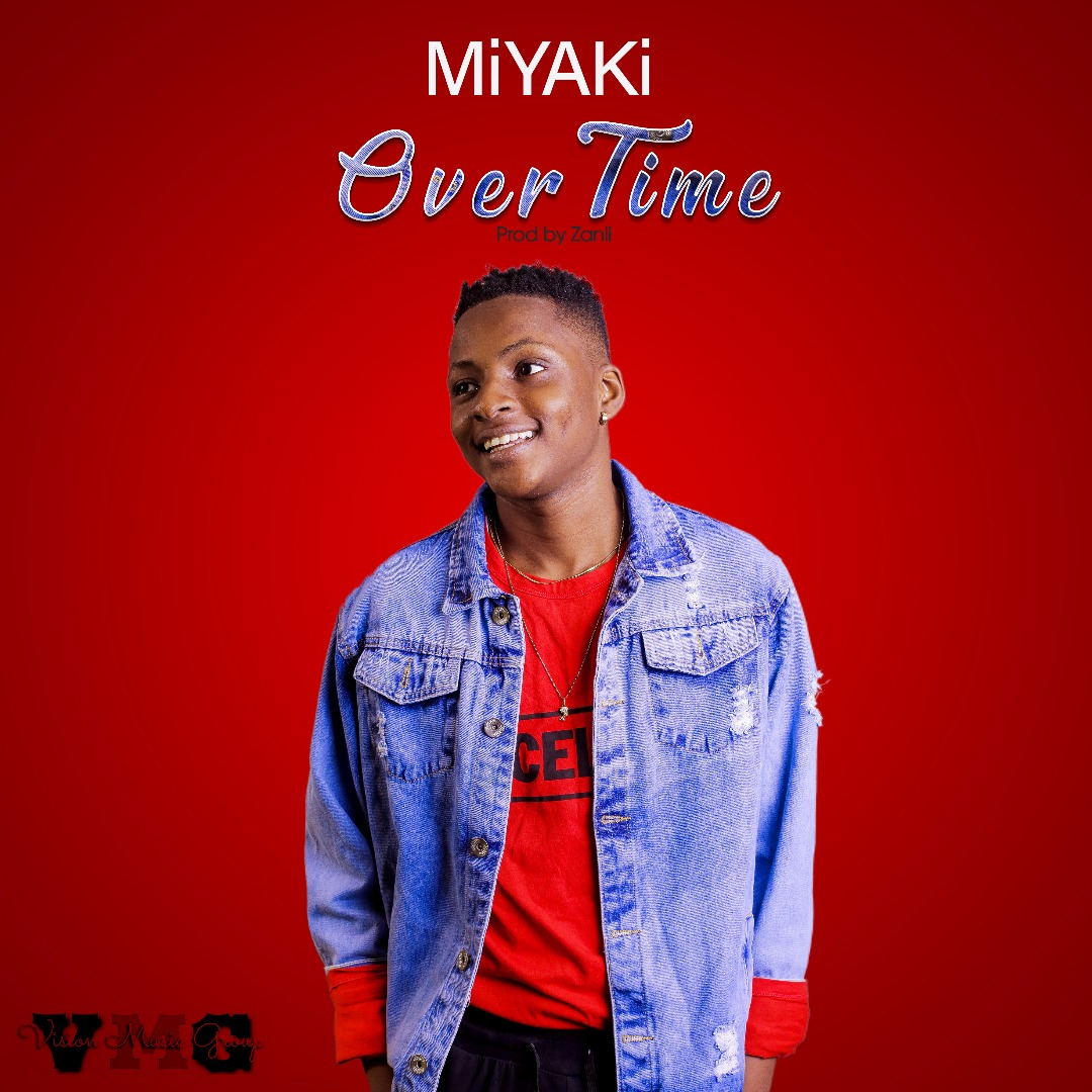 Watch: Miyaki premieres 'Overtime' under his new label Vision Music Group