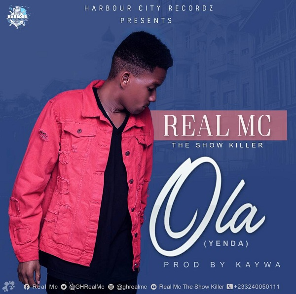 Real MC to premiere 'Ola' on April 12
