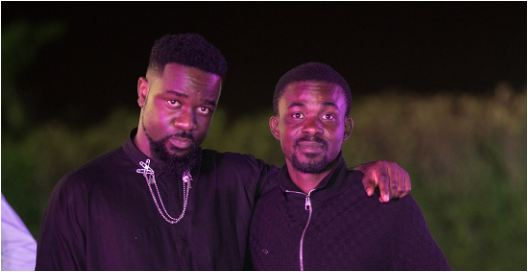 Sarkodie Finally Breaks Silence On Reports That He's Joining Zylofon Music