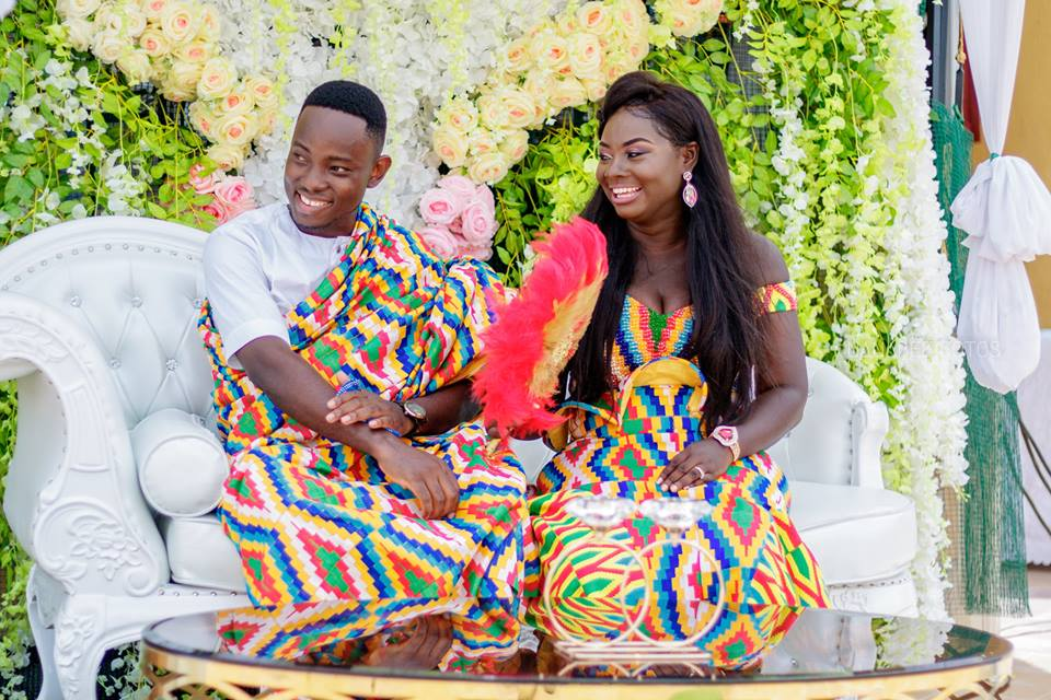 Photos: YFM's NYDJ marries Leticia