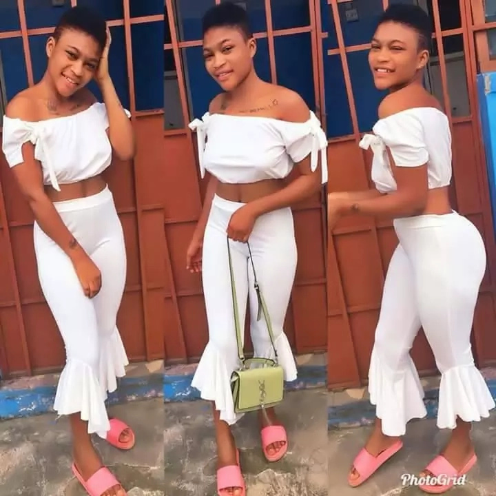 Find Out All The DETAILS Of The Backstory To Akosua Sika's Leaked Tape As Her Ex Boyfriend Speaks Up