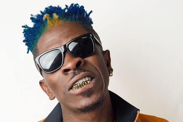 Here's How Much It Will Cost to Book Shatta Wale to perform at #VGMA2018 on Saturday