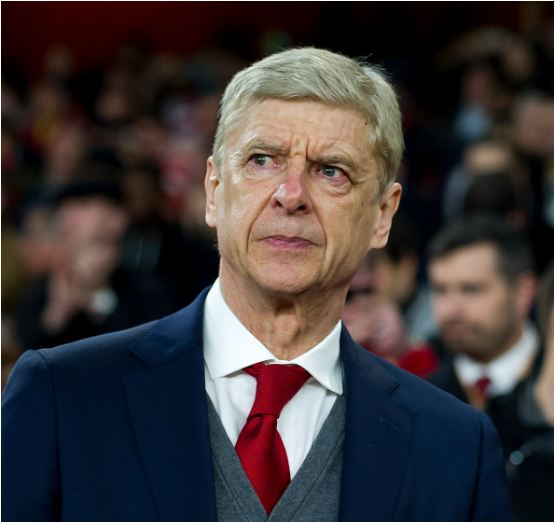 Arsene Wenger confirms he will leave Arsenal after 22 years in charge