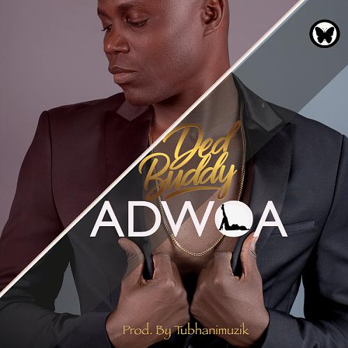 "Listen Up: Ded Buddy premieres ""Adwoa"" single"