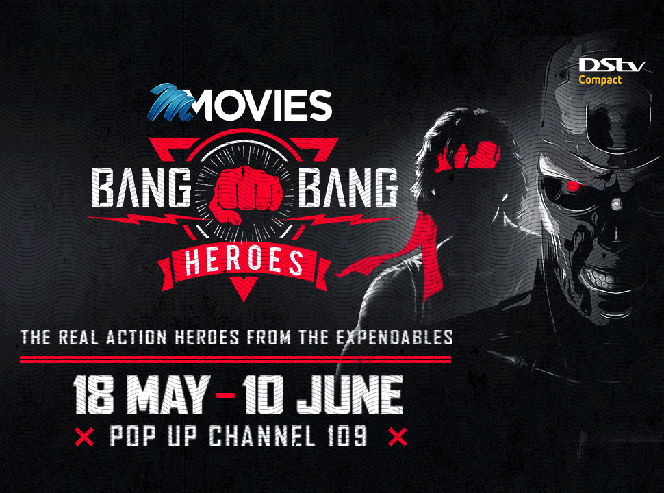 Bang Bang Heroes Pop-up Channel Open To Compact Package