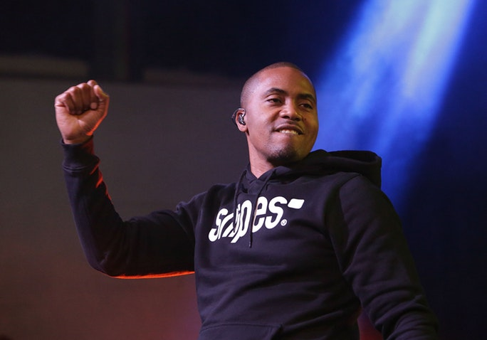 Court Documents Reveal How Much Money Is In Nas' Bank Accounts