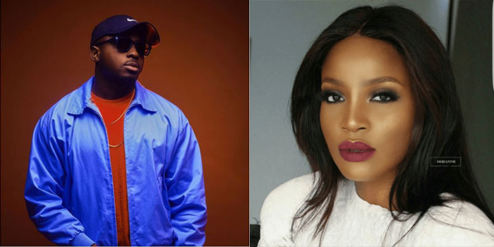 Seyi Shay features Vision DJ on 'Electric Package' EP