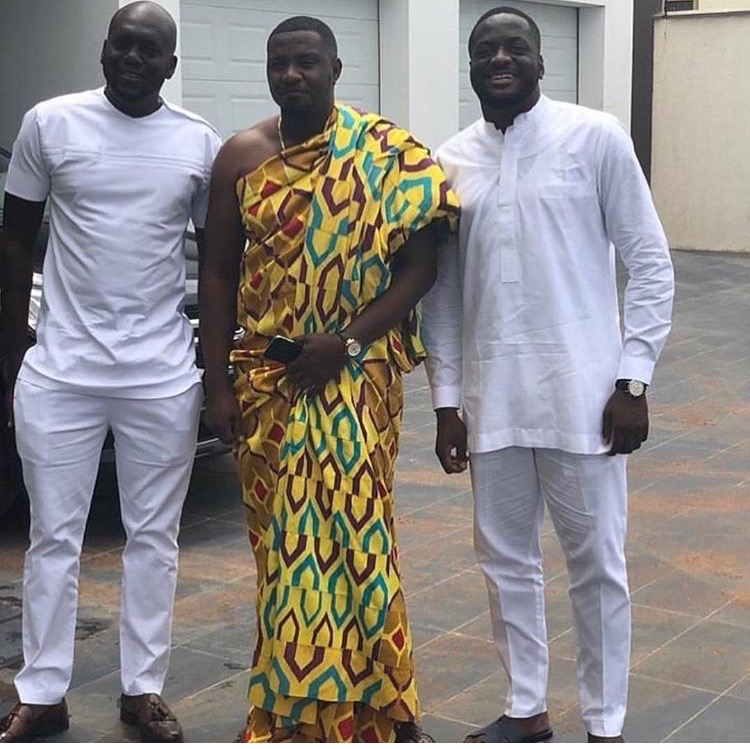 First Photos and Videos from John Dumelo's Wedding