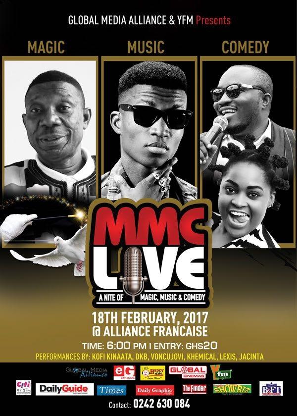 mmc-live