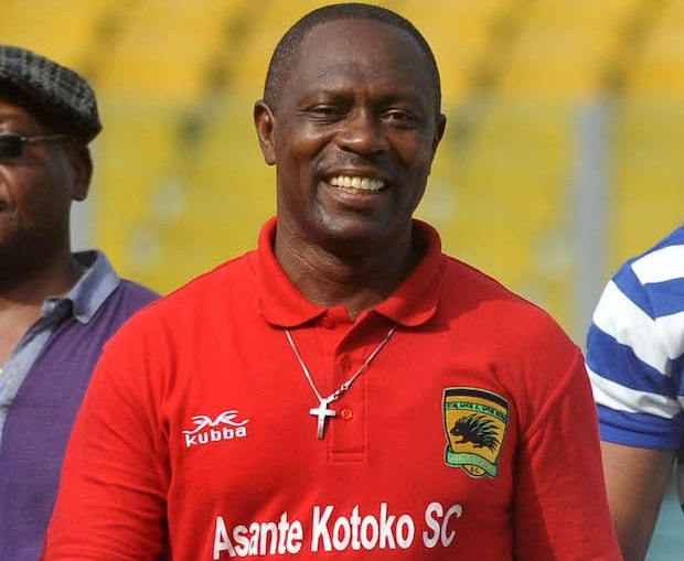 Salaries of Kotoko's Opoku Nti, Edmund Ackah, Ali Maradona, others revealed