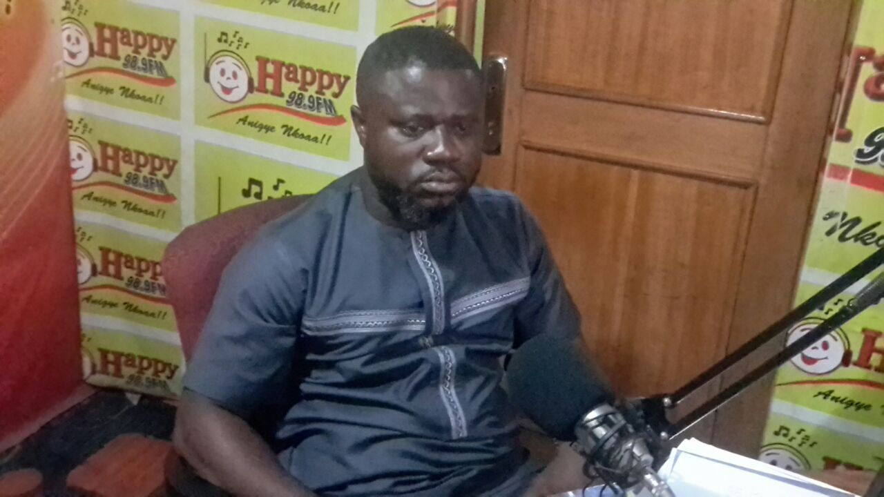MP expresses interest in Kotoko top position