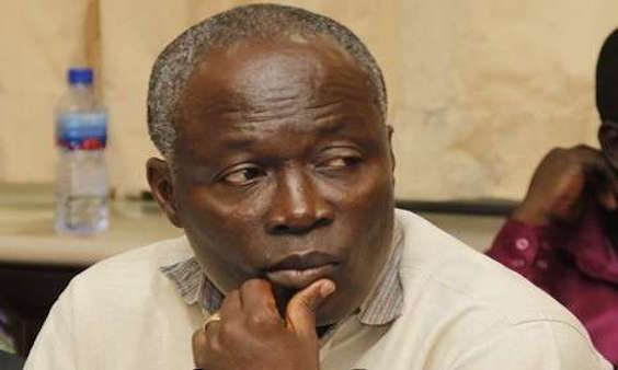 "SPorts Minister tells GFA, ""If you have money to buy air-tickets for the Black Stars, do so"""