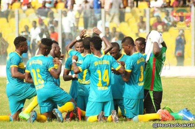 Wa All Stars clash with Aduana Stars in league decider today