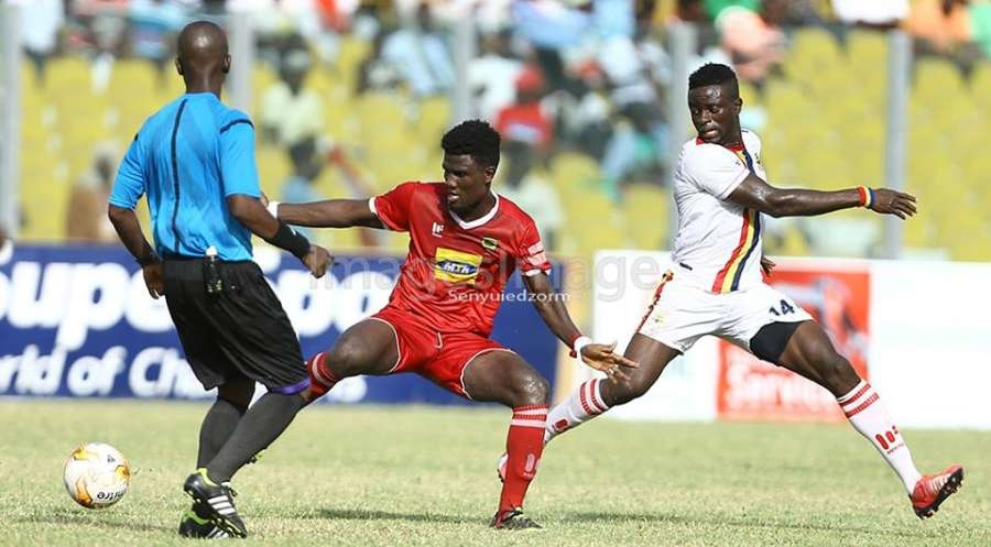 Hearts, Kotoko Seek Top 4 Finish - Liberty Fights For Survival As GPL Ends Today