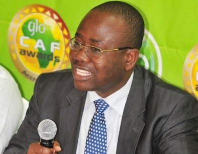 Kwesi Nyantakyi Elected To FIFA Executive Council