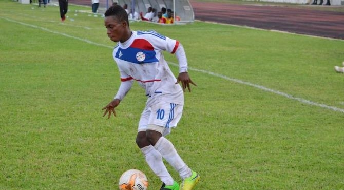 "Ghana's Chief Football Scout Salutes Latif Blessing - ""He's my Player of the Season"""