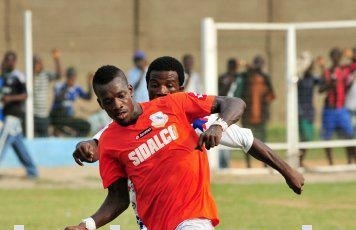 Sekyi Quaye Secures one-year deal with Lebanese side Al Ijitimai