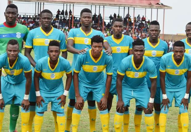 Wa All Stars Are 2016 Ghana Premier League Champions