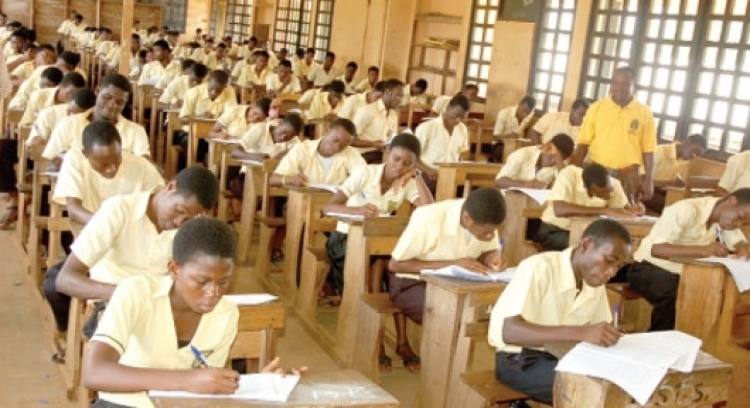 WAEC withholds BECE results of 321 schools