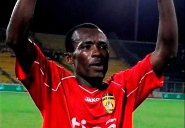 Kotoko Clarifies Decision on Club Legend Stephen Oduro