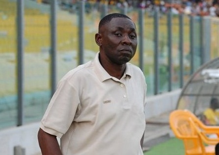 Duncan Beats Bashir Hayford to Win WORST Coach of the Year in Happy FM's Golden Bin Awards