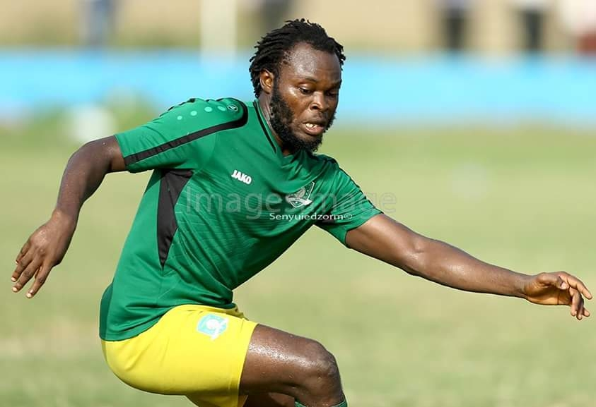 ADUANA STARS CEO SATISFIED WITH CLUB'S CURRENT SQUAD