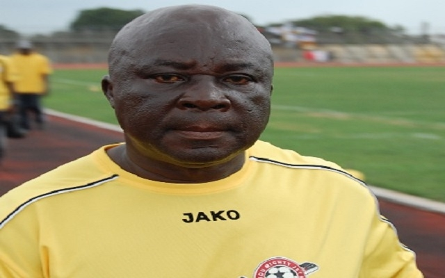 Coach Afranie deserved better than an ambulance- Mohammed Polo bemoans